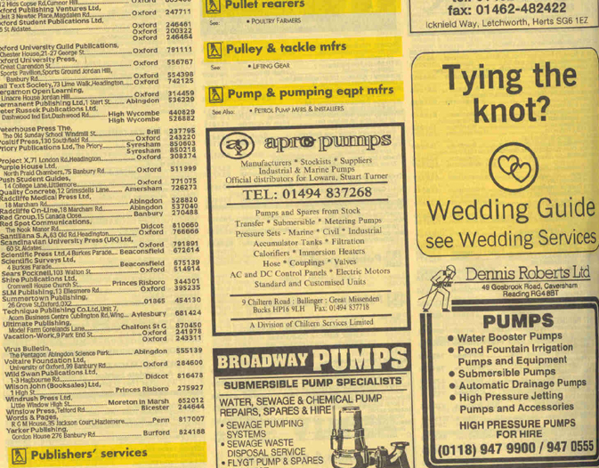 Evolution Of Google Search From Whitepages To Yellowpages